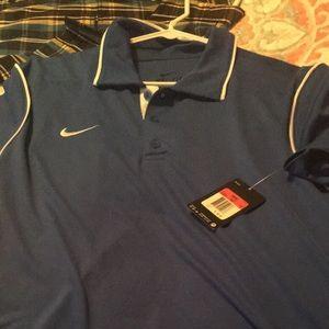 Nike Men's Polo Shirt New w/ tags
